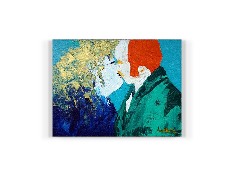 Love - The Kiss