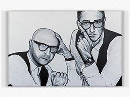 Stefano e Domenico - Dolce e Gabbana
