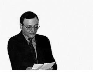 Prof. Fortunato Orazio Signorello