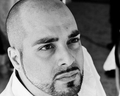 Salvatore Morgante Artista - Pittore - Designer